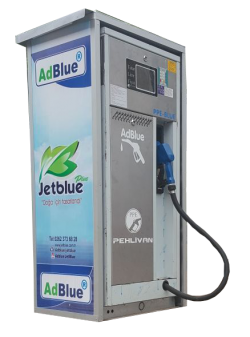 With the new Jetblue Plus system, we change the face of all fuel stations and provide multiple benefit to the stations.