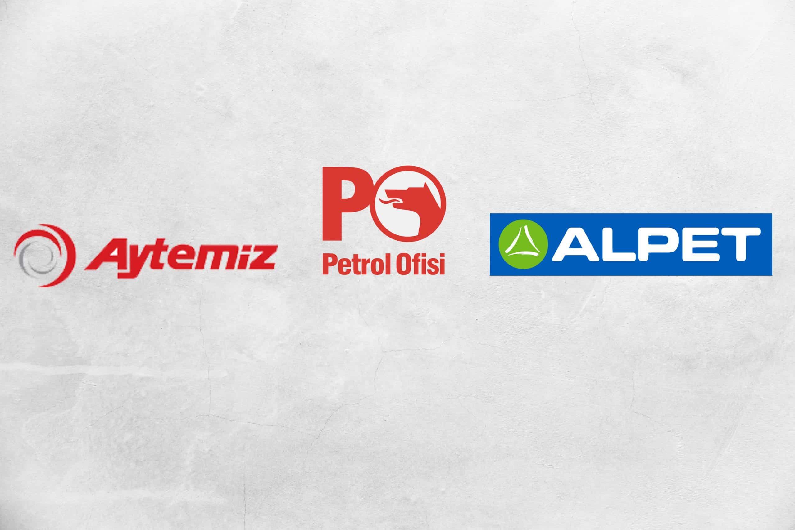Türkiye'nin en büyük akaryakıt istasyonları ile Adblue partneri olmaktan mutluluk duyuyoruz.