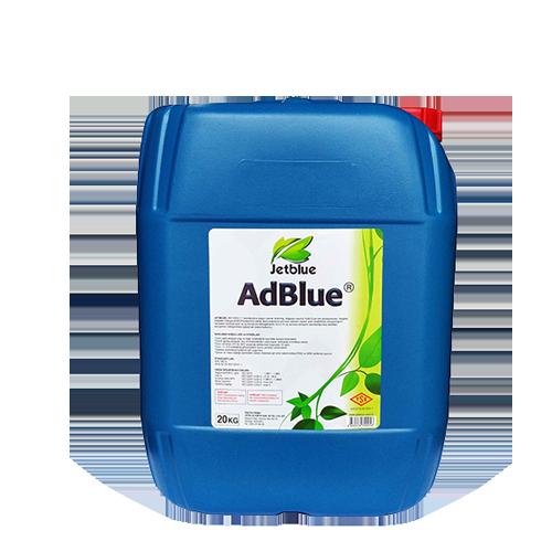 20 Kg'lık Adblue®
