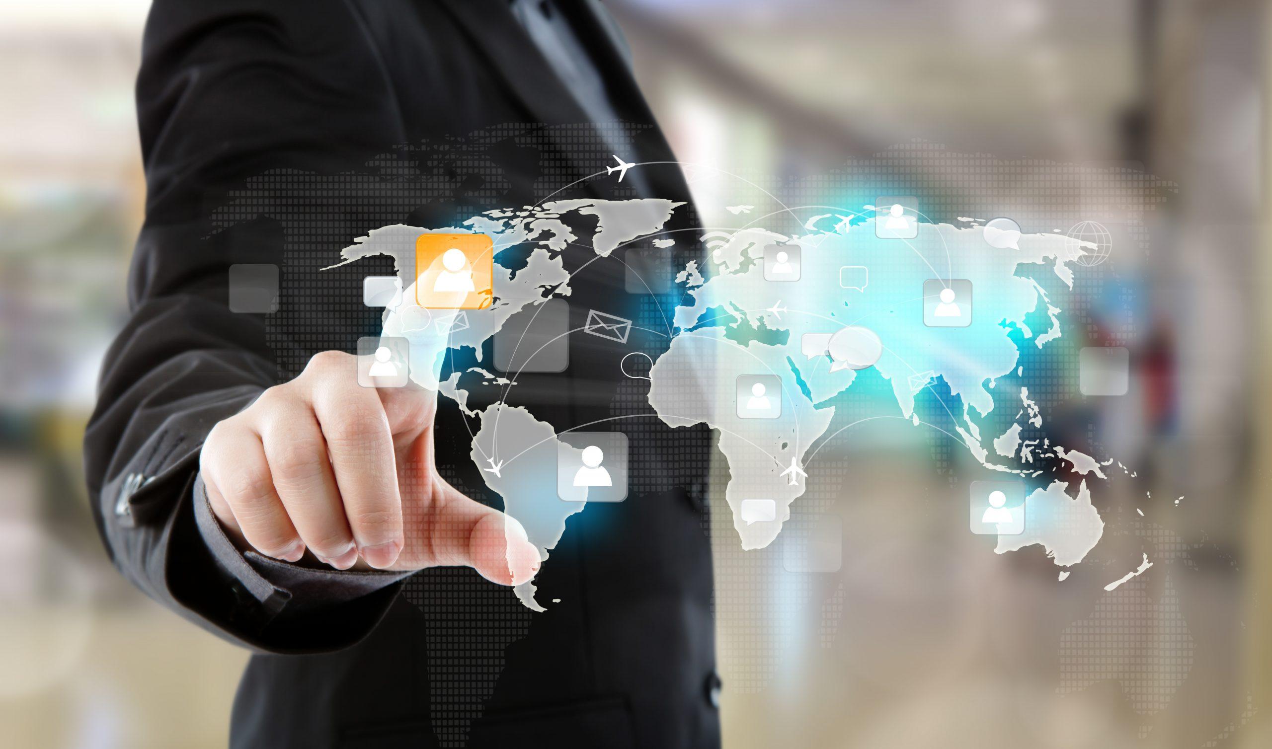 Hızlı ve güvenilir lojistik ağı